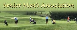 Senior Men's Association
