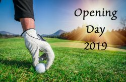 Opening Day Event
