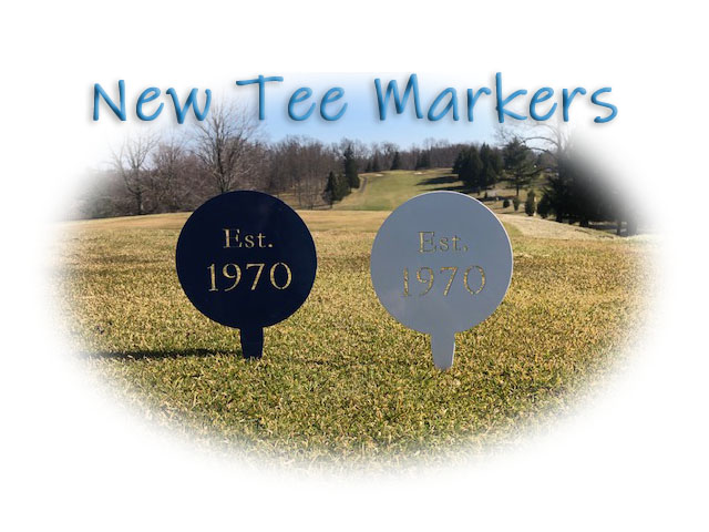 Spring Newsletter - The Pines Country Club